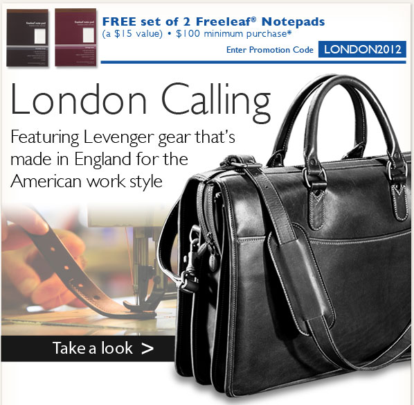 Levenger coupon code